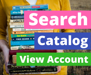 search catalog and view account