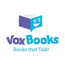 Vox Books that talk